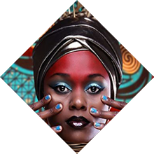 TON african woman face paint.png