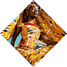 TON african woman yellow fabric.png